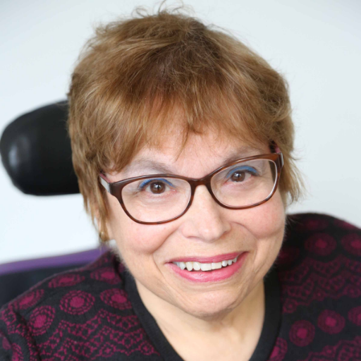 Picture of Judith Heumann